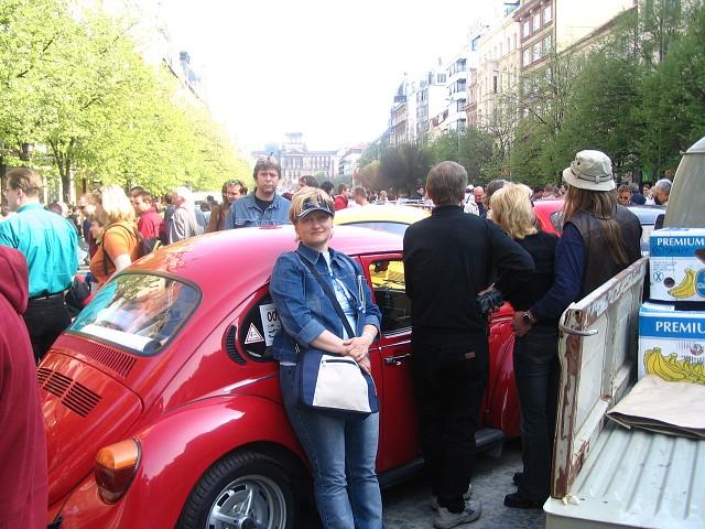 VW klub Jeseník