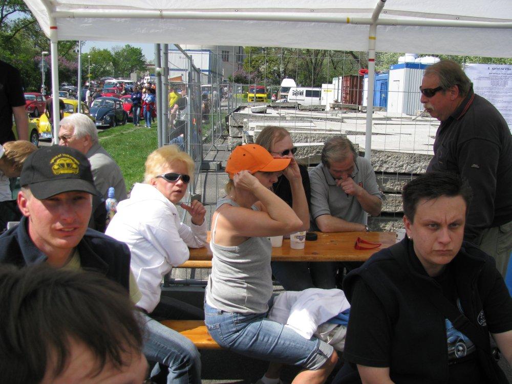Jarní sprint Vítkov 2009