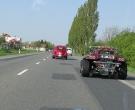 Jarní sprint Vítkov 2011