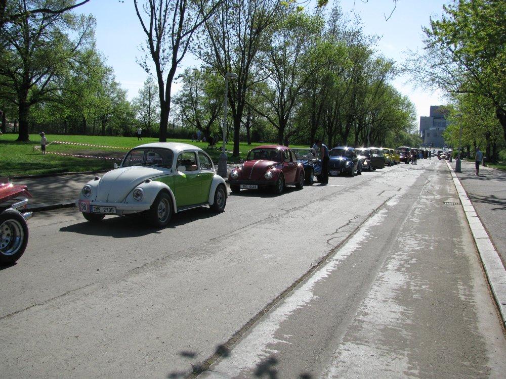 Jarní sprint Vítkov 2012