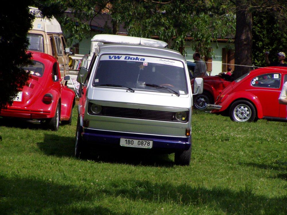 Sraz Blansko 2004