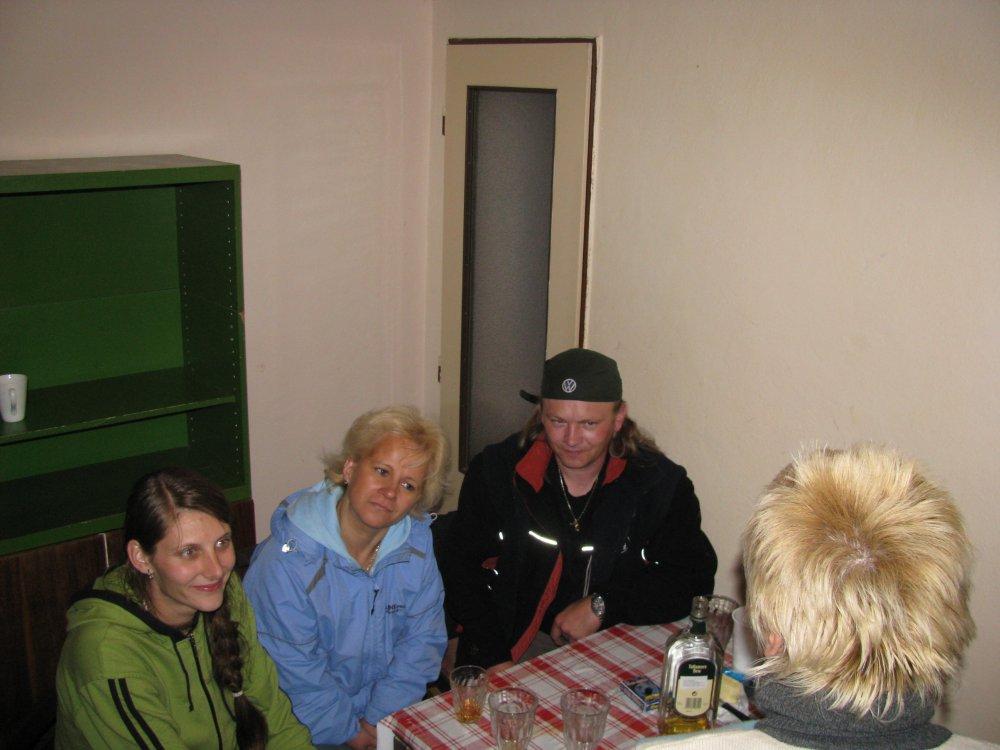 Sraz Blansko 2008