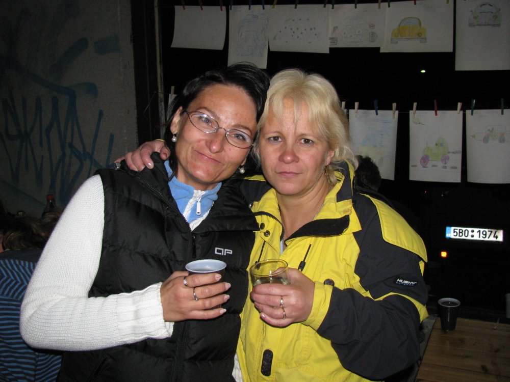 Sraz Blansko 2009