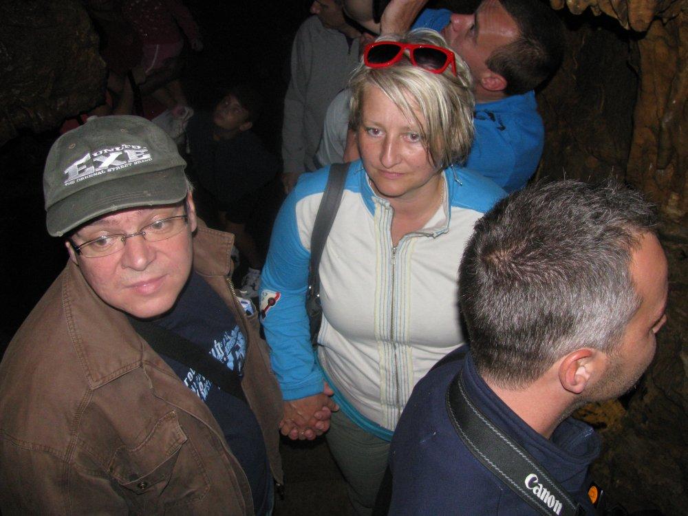Sraz Blansko 2012
