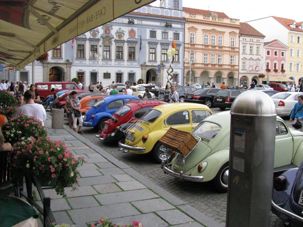 Sraz České Budějovice 2011