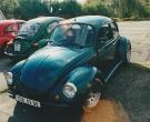 Sraz Jeseník 2001