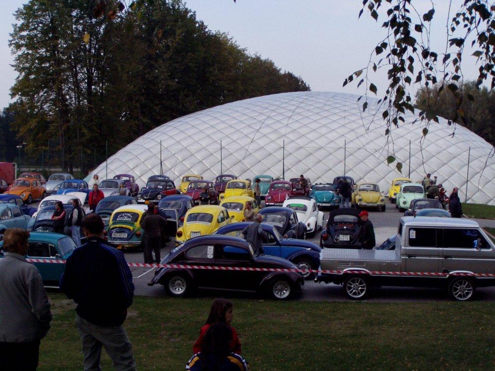 Sraz Jeseník 2003