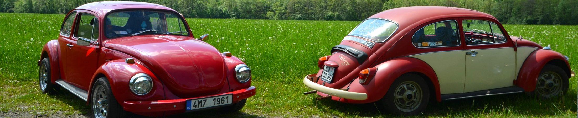 VW KLUB JESENÍK – Vítejte na klubových stránkách nadšenců vzduchem chlazených vozů Volkswagen